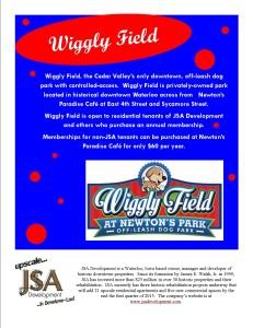 WigglyField-Flyer